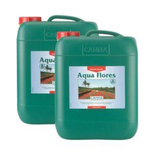 Aqua Flores A+B, 2x10l Canna