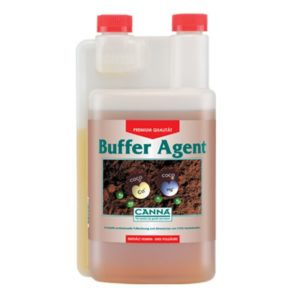 CoGr Bufferagent, 1l Canna