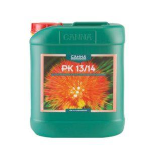 PK 13-14, 5l Canna