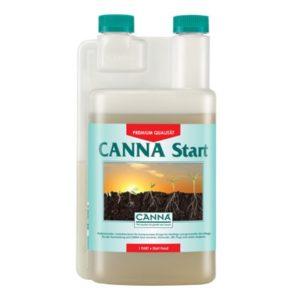 Start, 1l Canna