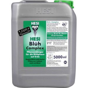 Blüh Complex 5l., Hesi