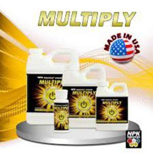 Multiply 250ml NPK