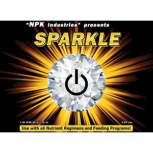 Sparkle 60ml NPK