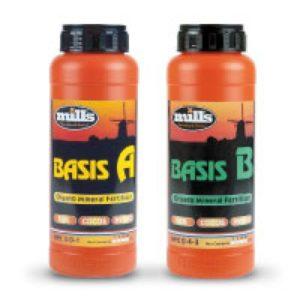 Basis A+B 1 Litre Mills