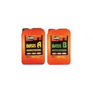 Basis A+B 10 Litres Mills