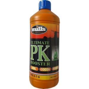 Ultimate PK 1 Litre Mills