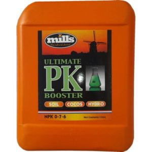 Ultimate PK 5 Litres Mills