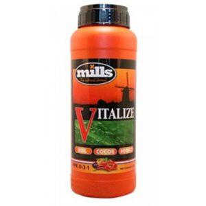 Vitalize 5 Litres Mills