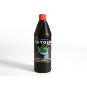Oxygen liquid 1l growth technology
