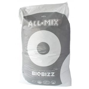 All-Mix Biobizz 50l.