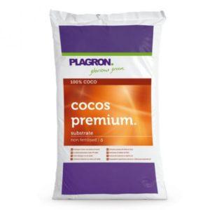 Cocos Premium 50l., Plagron, palette 60pces, 13.--