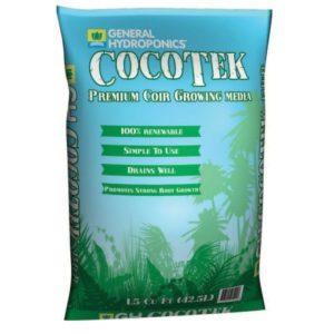 CocoTek Premium Coir