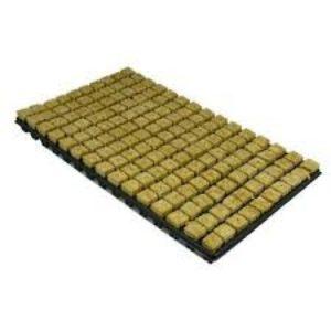 Cultilene plateau a semis / boutures Carton, 18 Tray de 150 Tampons