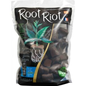 Root Riot 24 - Recharge d'env. 100pces