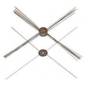 Spin Pro Lames Croiser 10Pce