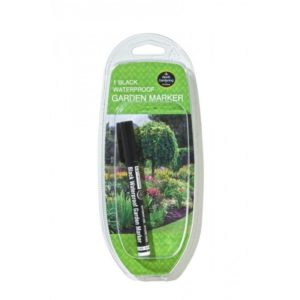 Black Waterproof Garden Maker Garland