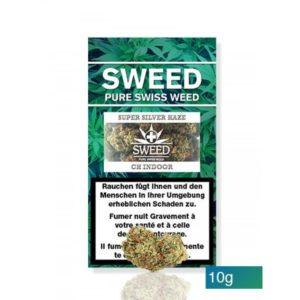 Sweed Super Silver Haze 10gr