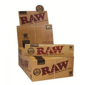 RAW Classic KingSize Box