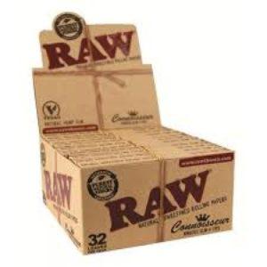 RAW Connoisseur BOX