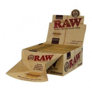 RAW Artesano Box