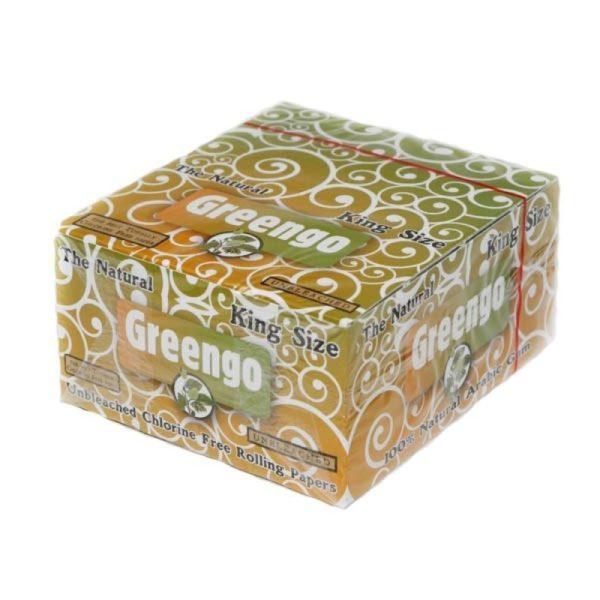 Greengo King Size Regular Box