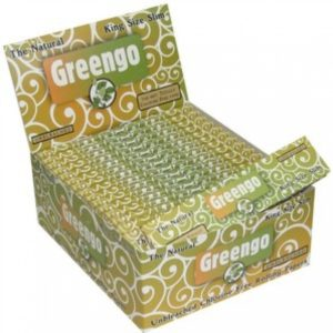 Greengo King Size Slim Box