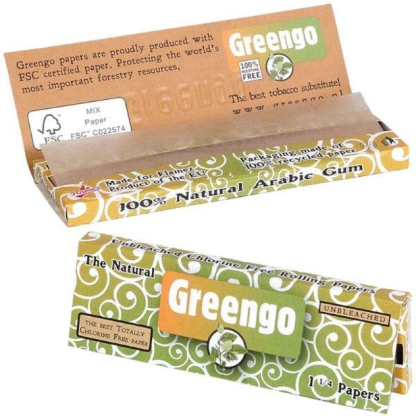 Greengo 1.1/4
