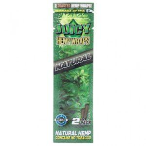Natural HempWraps Juicy Blunt