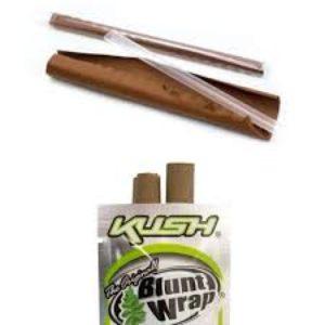 Kush Blunt Wrap