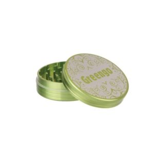 Grinder Alu 2 parts ? 63mm by Greengo
