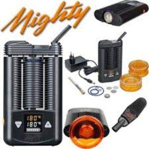 Mighty Vaporisateur