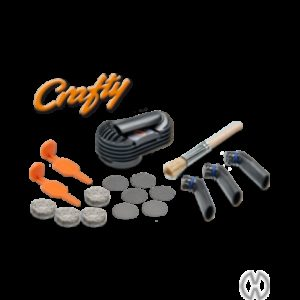 Volcano Crafty Set de Rechange