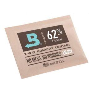 Boveda - Sachet 8gr maintien humidité 62%