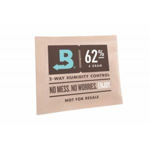 Boveda - Sachet 4gr maintien humidité 62%