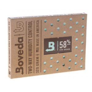 Boveda - Sachet 320gr maintien humidité 58%