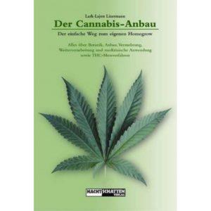 Der Cannabis Anbau