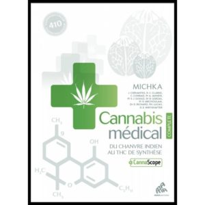 Cannabis Medical Edition complète
