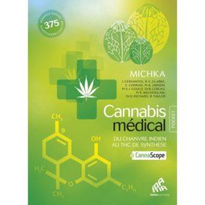 Cannabis médical Edition de poche