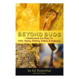 Beyond Buds by Ed Rosenthal