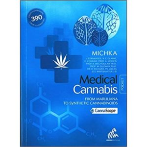 Medical Cannabis Pocket Edition